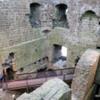 Interior, Trim Castle