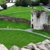 View from Top of Trim Castle