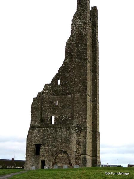 33 Trim Castle