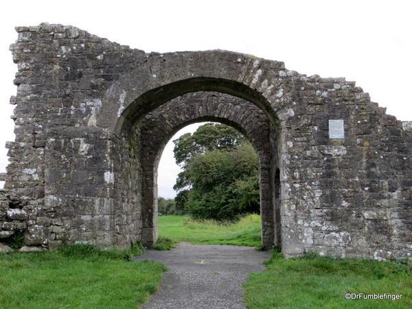 34 Trim Castle