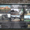 Braveheart, Trim Castle