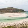 Balos Beach and Lagoon, Crete