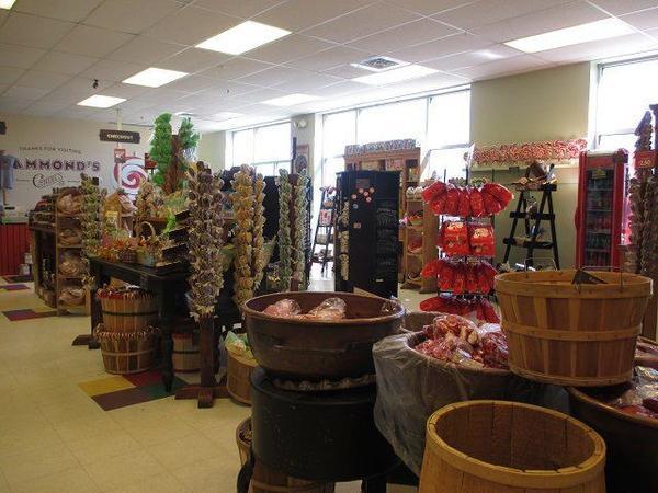hammonds-Store