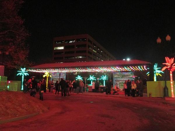 SL Rita Bar