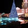 Las Vegas at Christmas