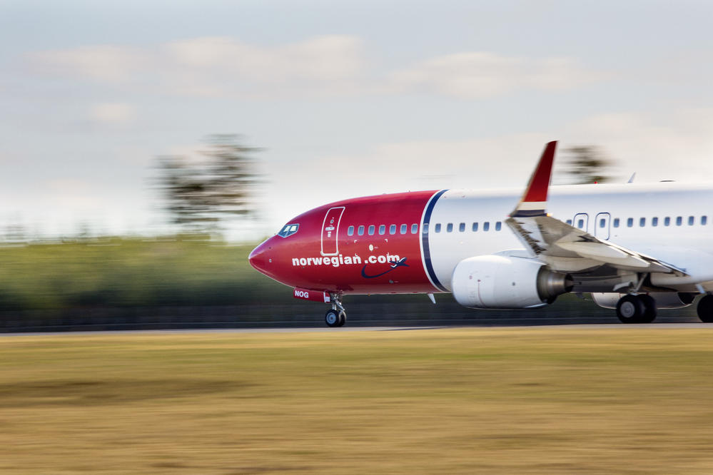 Coupons for norwegian airlines