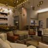 Grand Hyatt - Lobby