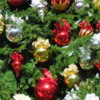 Christmas Tree, Fashion Island, Newport Beach, California