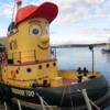Theodore Too, Halifax, Nova Scotia