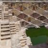 Stepwell Near Jaipur, India