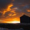 Prairie Sunrise 1