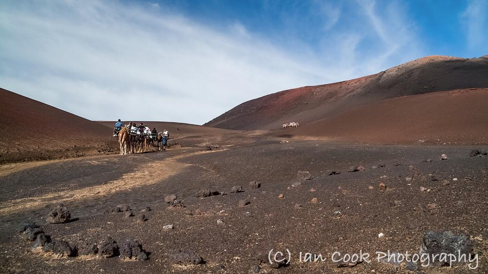 Timanfaya National Park Canary Islands Travelgumbo