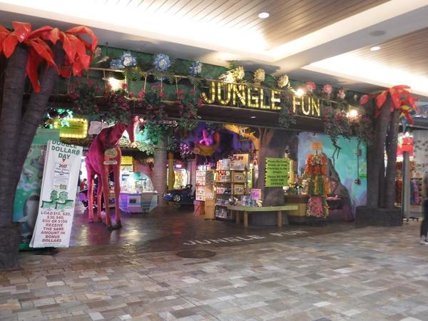 Ala Moana - Jungle Fun