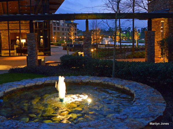 The Woodlands Resort The Woodlands Texas Travelgumbo
