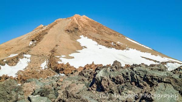 Journey to the top of Mount Teide 4