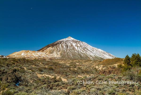 Journey to the top of Mount Teide 5