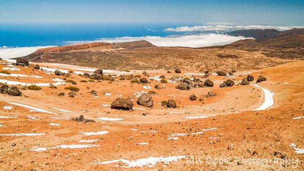 Journey to the top of Mount Teide 8