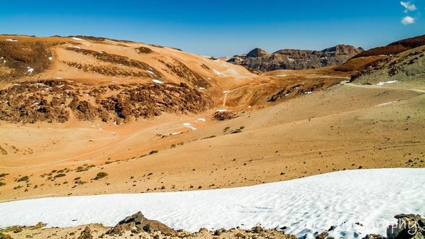 Journey to the top of Mount Teide 11