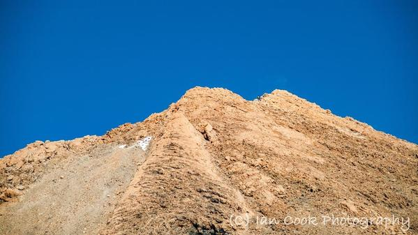 Journey to the top of Mount Teide 13