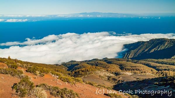 Journey to the top of Mount Teide 14