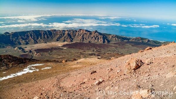 Journey to the top of Mount Teide 15