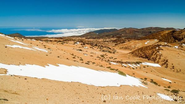 Journey to the top of Mount Teide 98
