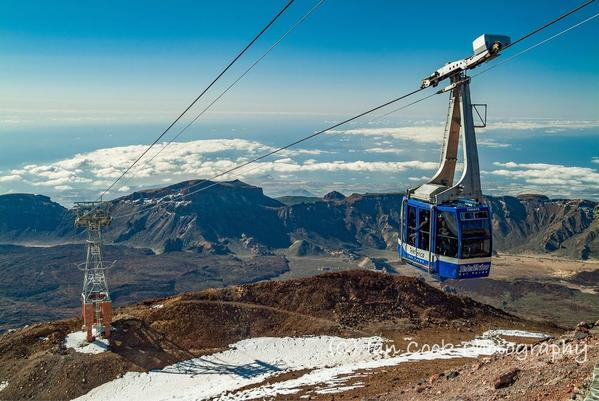 Journey to the top of Mount Teide12