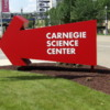 Carnegie Science Center, Pittsburgh