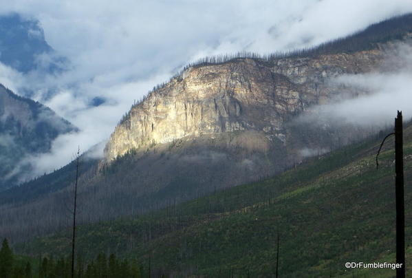03. Hike up to Stanley Glacier valley for Burgess shale hike (14)