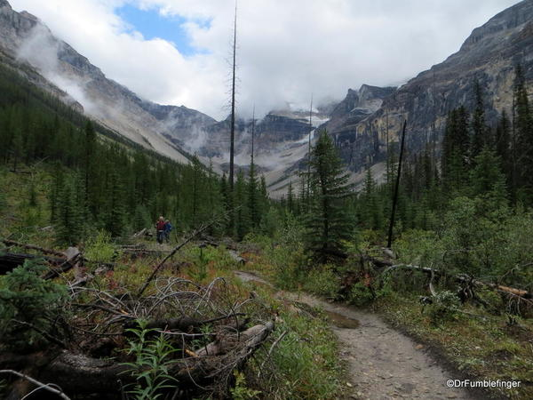 05. Stanley Glacier valley. Hiking ou after the storm clears (17)