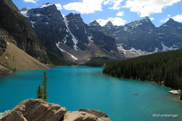 10-13 Moraine Lake, Banff NP (25)