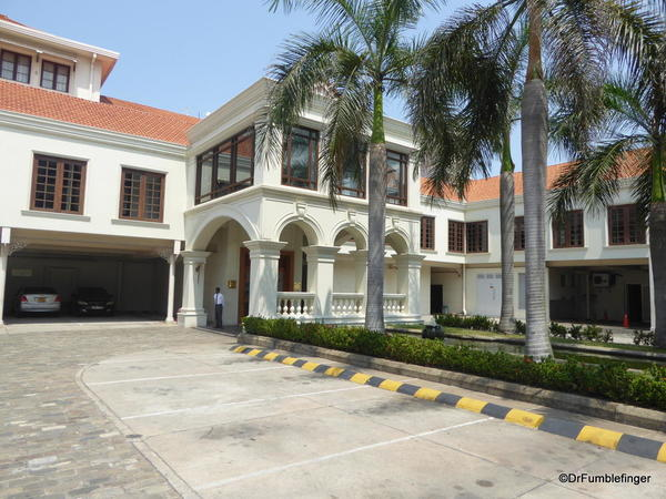 02 Galle Face Hotel
