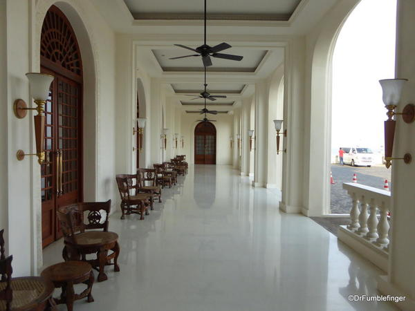 03 Galle Face Hotel
