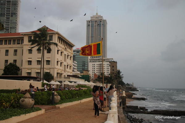 09 Galle Face Hotel Sunset(7)