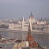 Budapest Parliament & The Danube