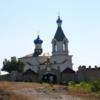Moldovan Monastery