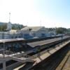 Queue & Queue Again, Sevastopol Station