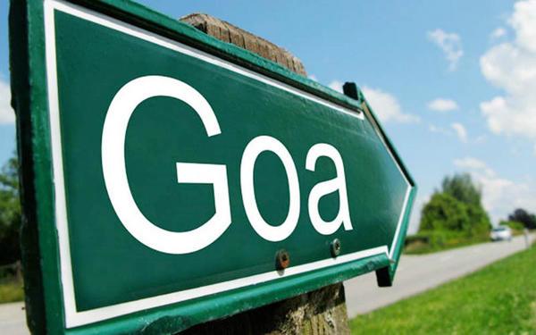 Goa and the Tourism