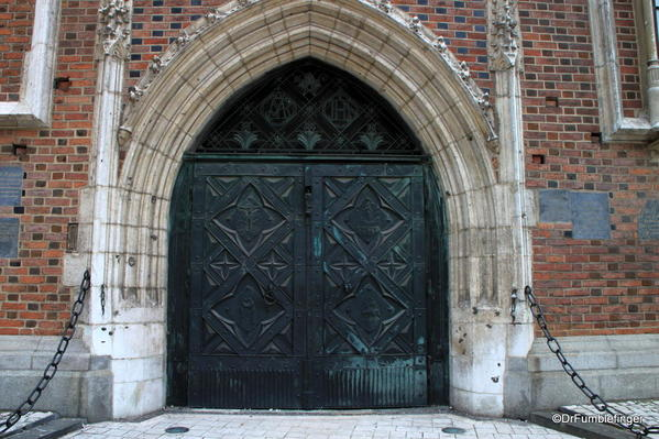 02-Doors of Krakow (2)