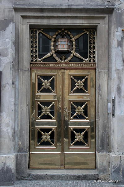 03-Doors of Krakow (4)