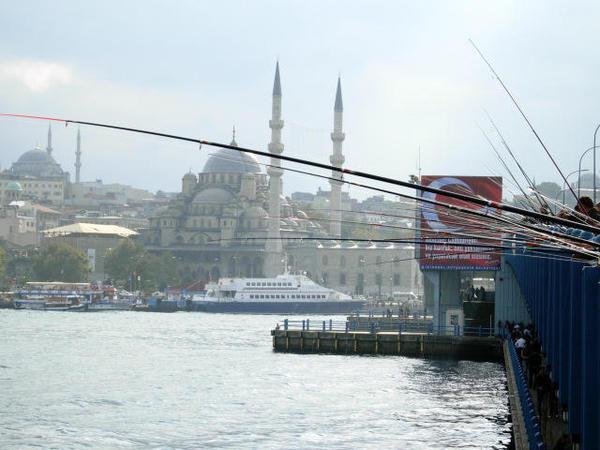 t2 istanbul-bosphorus