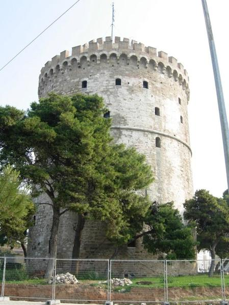 t6 white-tower-thessalonika