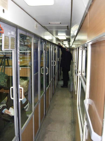 T22 train-repairs-nis-to-sofia-train