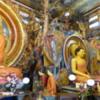 Viharaya, Gangaramaya Temple, Colombo
