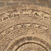 Moonstone, Gangaramaya Temple, Colombo
