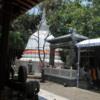 Stupa, Gangaramaya Temple, Colombo