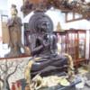 Museum collection, Gangaramaya Temple, Colombo
