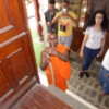 Elevator, Gangaramaya Temple, Colombo