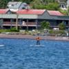 Grand Marais Harbor