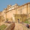 Amber Fort In Jaipur: Amber Fort In Jaipur